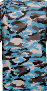 Columblue Camouflage